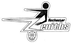 Rochester Zeniths