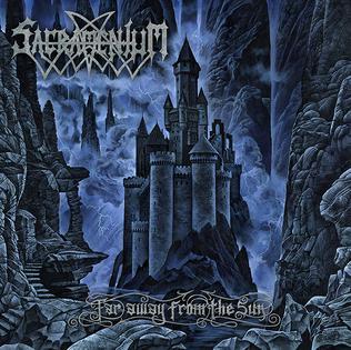 Sacramentum Far Away From The Sun - Finis Malorum