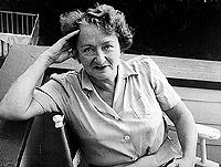Salka Viertel American screenwriter (1889-1978)