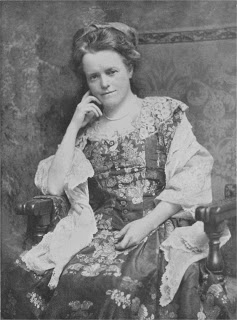 Sarah Macnaughtan