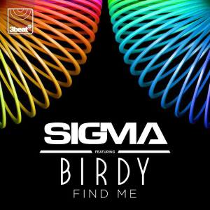Find Me (song) 2016 single by Sigma featuring Birdy
