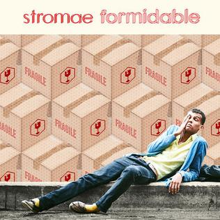 Formidable (song) 2013 single by Stromae