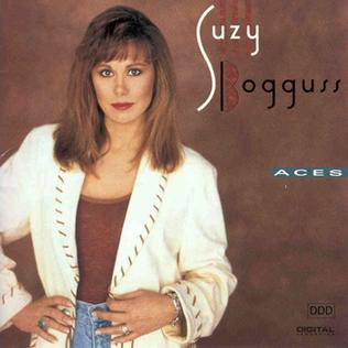 <i>Aces</i> (album) 1991 studio album by Suzy Bogguss