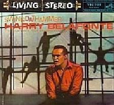 1960 studio album by Harry Belafonte