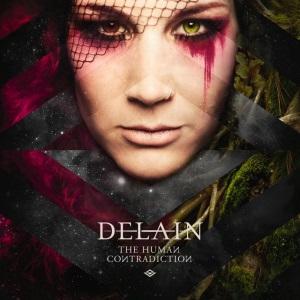 <i>The Human Contradiction</i> 2014 studio album by Delain