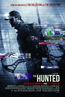 The Hunted 2013 film poster.jpg