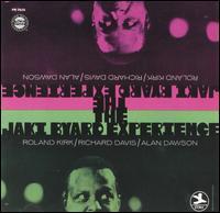 <i>The Jaki Byard Experience</i> 1969 studio album by Jaki Byard