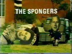 The Spongers The Spongers Wikipedia