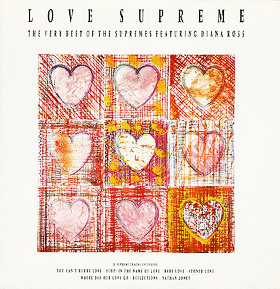 Love Supreme artwork