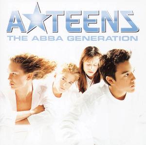 <i>The ABBA Generation</i> 1999 studio album by A★TEENS