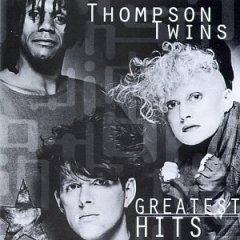 <i>Greatest Hits</i> (Thompson Twins album) 1996 greatest hits album by Thompson Twins
