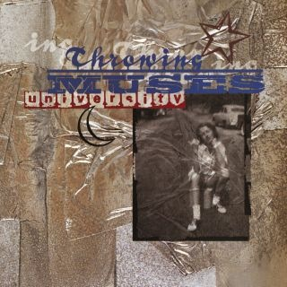 <i>University</i> (album) 1995 studio album by Throwing Muses