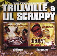 <i>The King of Crunk & BME Recordings Present: Trillville & Lil Scrappy</i> 2004 studio album by Trillville and Lil Scrappy