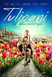 <i>Tulipani, Love, Honour and a Bicycle</i> 2017 film by Mike van Diem