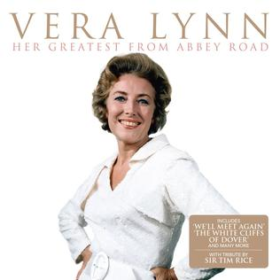 <i>Her Greatest from Abbey Road</i> 2017 compilation album by Vera Lynn