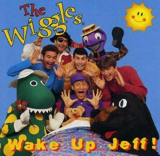 <i>Wake Up Jeff!</i> album by The Wiggles