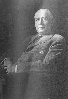 Waldemar Van Cott