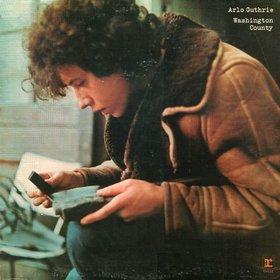 <i>Washington County</i> (album) 1970 studio album by Arlo Guthrie