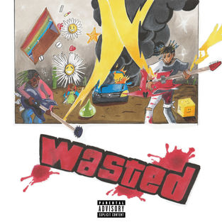 Wasted (Juice Wrld song) - Wikipedia