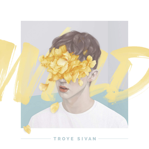 2015 EP by Troye Sivan