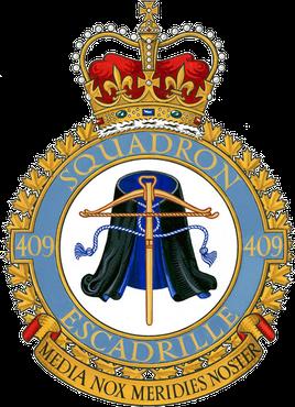 409 Tactical Fighter Squadron - Revolvy
