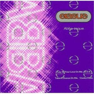 <i>Abba-esque</i> 1992 EP by Erasure