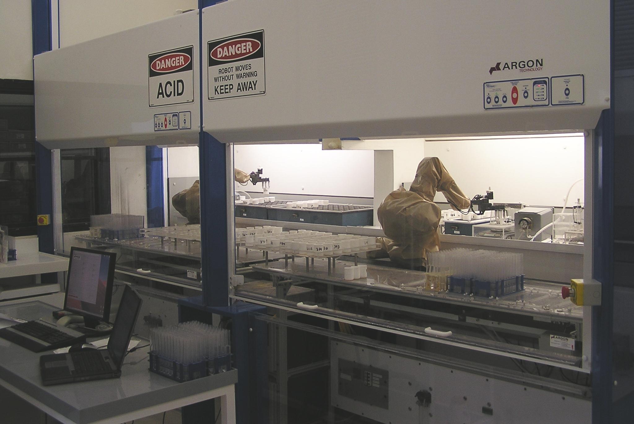 Hazardous Environment Waste Handling Robots in 360Marketupdates.com