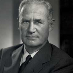 Arthur Hays Sulzberger Publisher of The New York Times from 1935 to 1961