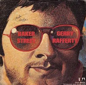 Baker Street (song) Song by Gerry Rafferty