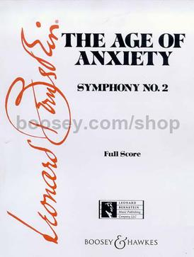 an analysis of the poem the age of anxiety by w h auden Auden's revisions  by w d quesenbery  for  the age of anxiety 269  there is probably no better introduction to the revisions in w h auden's poetry than to.