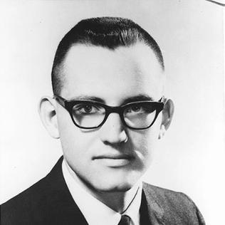 Bruce W. Klunder Presbyterian minister and civil rights activist