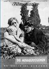 <i>Caught in Berlins Underworld</i> 1927 film by Martin Berger