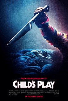 Child's Play (2019 film) - Wikipedia