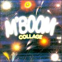 <i>Collage</i> (MBoom album) 1984 studio album by MBoom