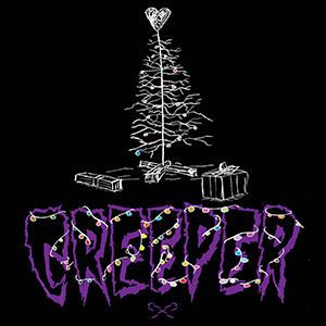 2017 EP by Creeper