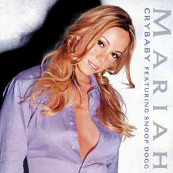 Crybaby (Mariah Carey song) 2000 single by Mariah Carey