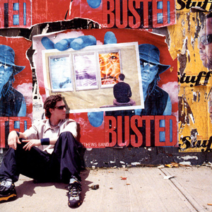 <i>Busted Stuff</i> album by Dave Matthews Band