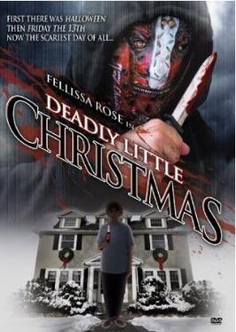 Deadly Little Christmas - Wikipedia