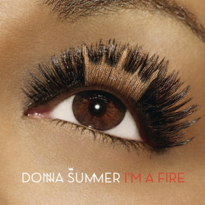 Donna Summer — I'm a Fire (studio acapella)