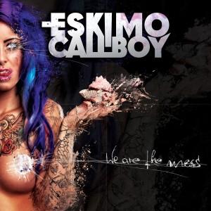 <i>We Are the Mess</i> 2014 studio album by Eskimo Callboy