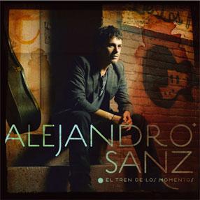 <i>El Tren de los Momentos</i> album by Alejandro Sanz