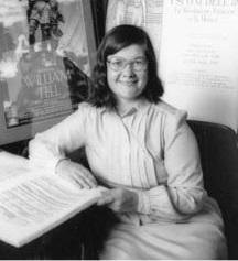 Elizabeth Bartlet (musicologist)