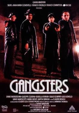 gangsters film wikipedia