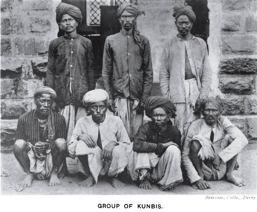 Kunbi - Wikipedia