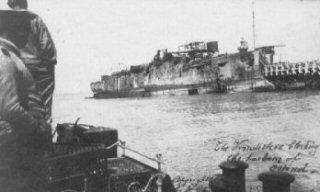 Second Ostend Raid