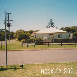 Dreamin Hockey Dad Ep Wikipedia