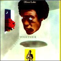 <i>Holding Together</i> 1976 studio album by Oliver Lake
