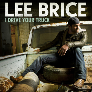 lee brice,fallen soldiers,truck,family
