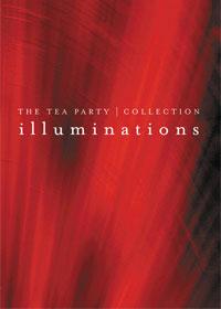 <i>Illuminations</i> (video) 2001 video by The Tea Party