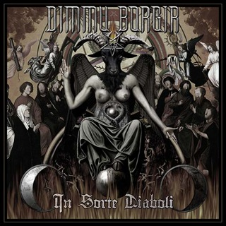 <i>In Sorte Diaboli</i> 2007 studio album by Dimmu Borgir